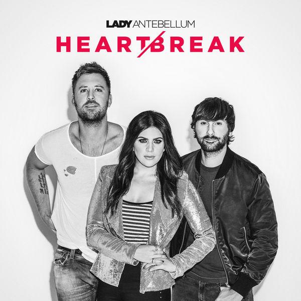 Lady Antebellum|Heart Break