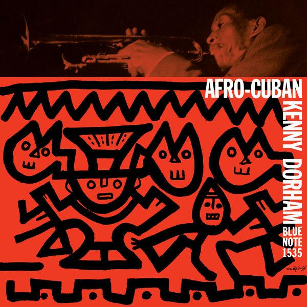 Jazz afro-cubain & musiques latinos - Playlist 0060253747147_600