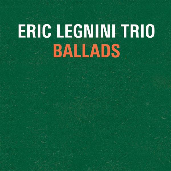 Eric Legnini - Ballads