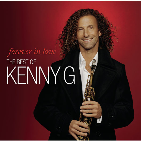 Print and download forever in love sheet music by kenny g arranged.