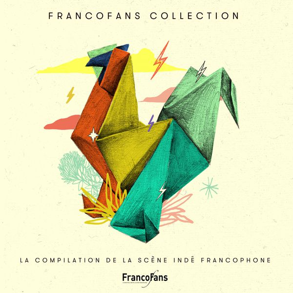 Various Artists - Francofans collection