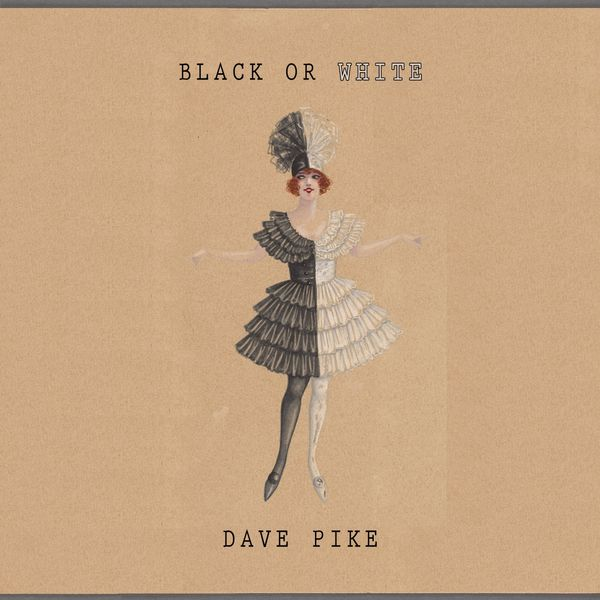 Dave Pike - Black Or White