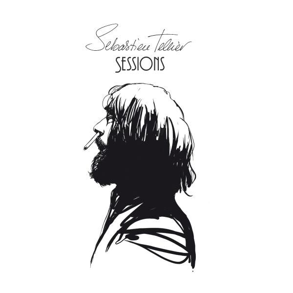 Sébastien Tellier - Sessions