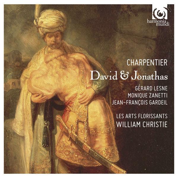 William Christie - Charpentier : David et Jonathas, H.490