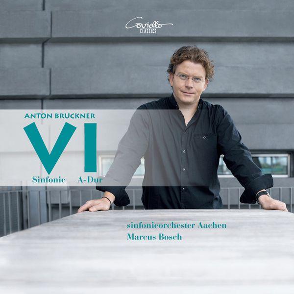 Marcus Bosch, sinfonieorchester Aachen - Symphonie n°6