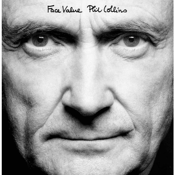 Phil Collins - Face Value (Remastered Hi-Res Version)