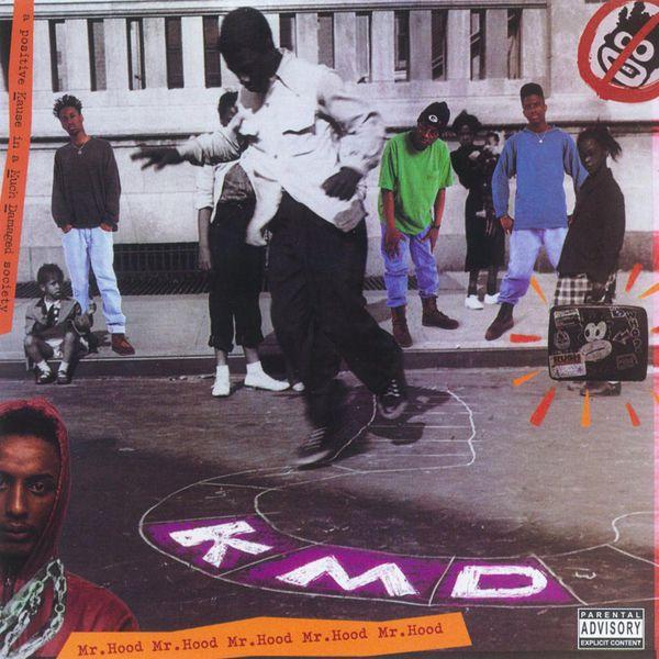 K.M.D. - Mr. Hood