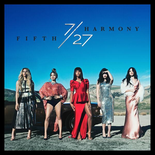 Fifth Harmony - 7/27 (Deluxe)