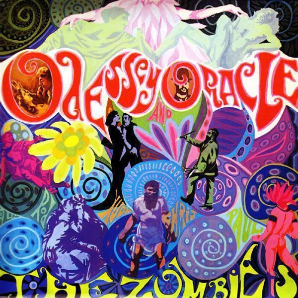 The Zombies - Odessey and Oracle