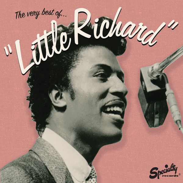 "Little Richard|The Very Best Of ""Little Richard"""