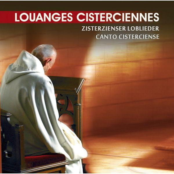 Various Interprets - Louanges Cisterciennes