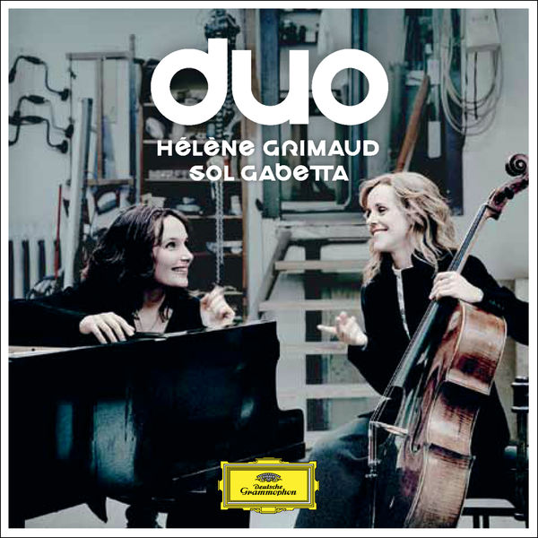 Sol Gabetta - Duo (Œuvres de Brahms, Chostakovitch, Debussy, Schumann)