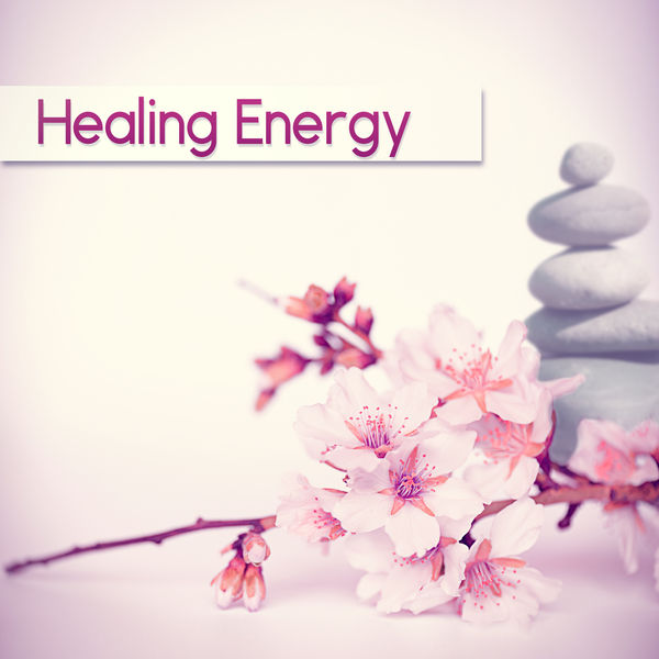 Healing Energy – Massage, Ocean Waves, Music Therapy, Hydro