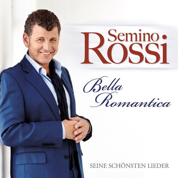 Semino Rossi - Bella Romantica