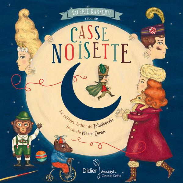 Valérie Karsenti|Casse-Noisette