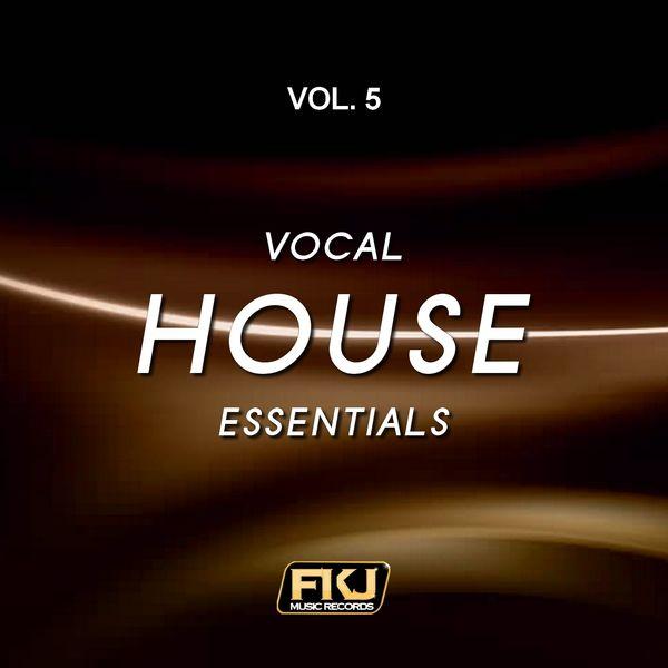 Various Artists - Vocal House Essentials, Vol. 5