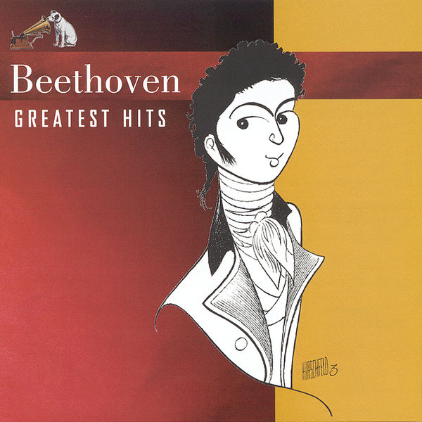 Various Artists - Beethoven Greatest Hits