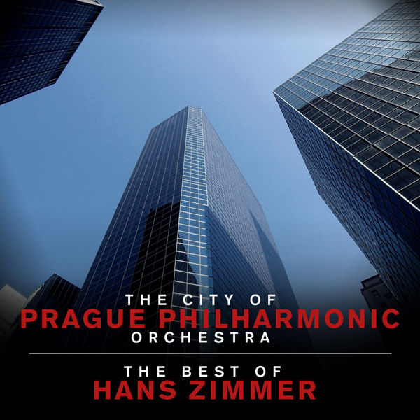 The City Of Prague Philharmonic Orchestra - The Best of Hans Zimmer