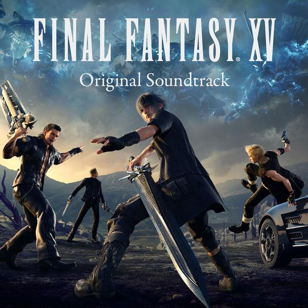 Yoko Shimomura - Final Fantasy XV (Original Game Soundtrack)