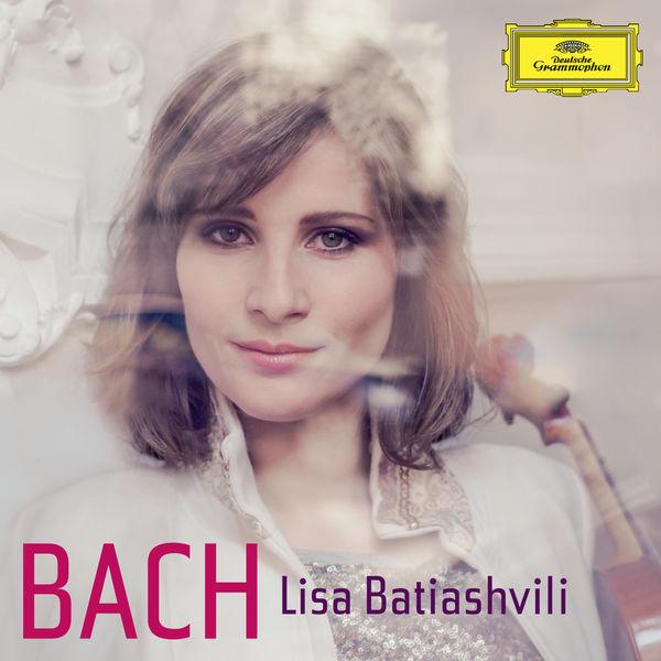 Lisa Batiashvili - Johann Sebastian Bach : Violin Concertos - Sonatas...
