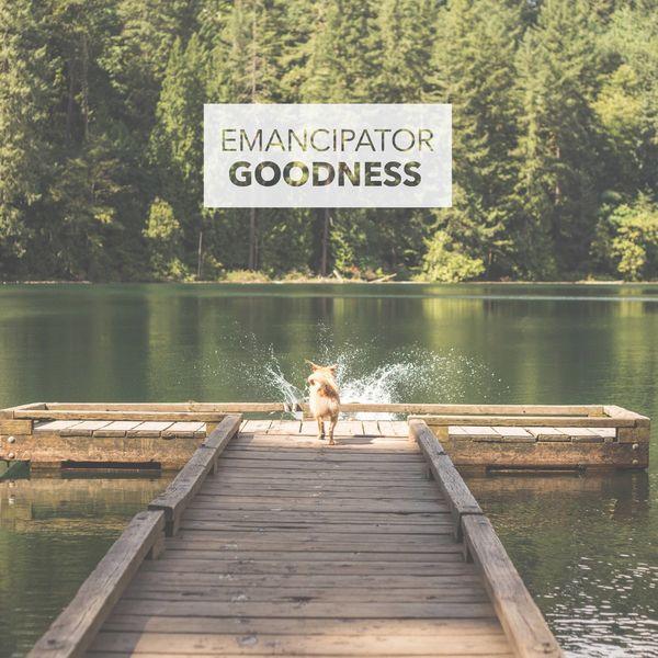Emancipator - Goodness