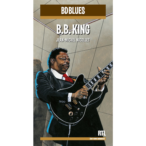 B.B. King - RTL & BD Music Present B.B. King