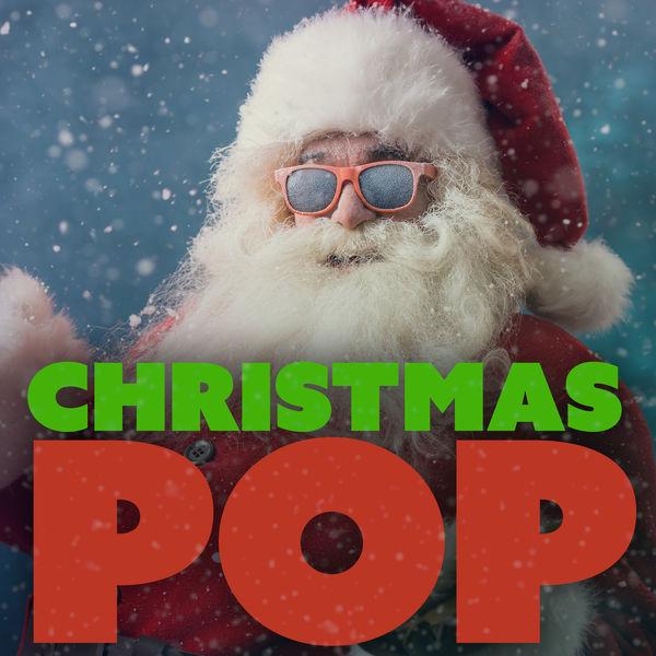 Various Artists - Christmas Pop