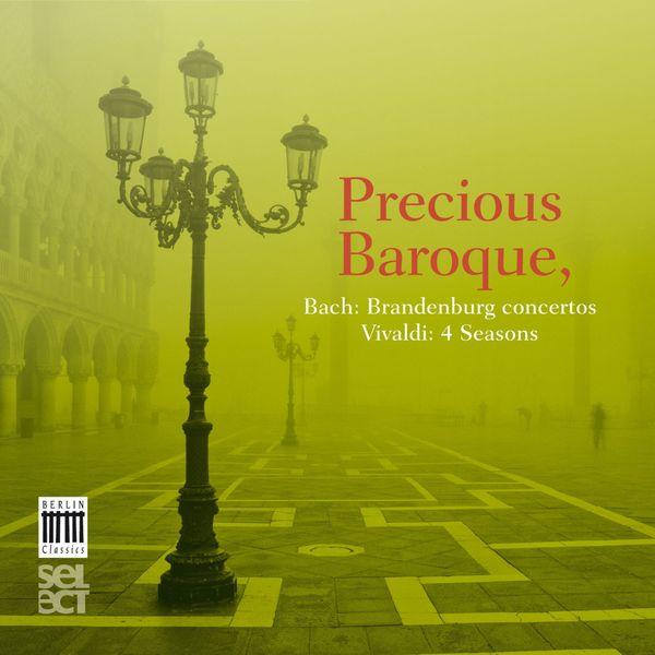 La Magnifica Comunità - Precious Baroque