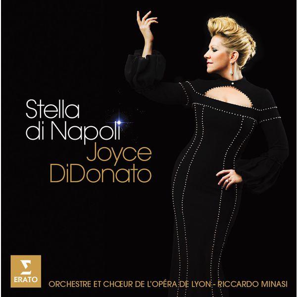 Joyce DiDonato Stella di Napoli (24-Bit)
