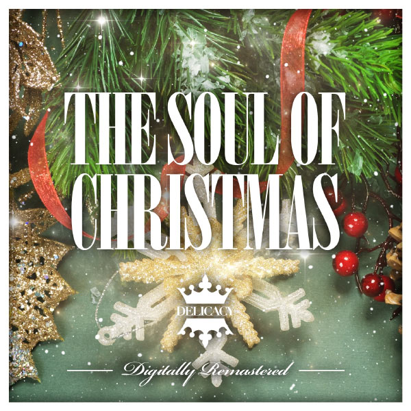Various Artists - The Soul of Christmas