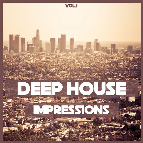Deep house impressions various artists t l charger et for Deep house bands