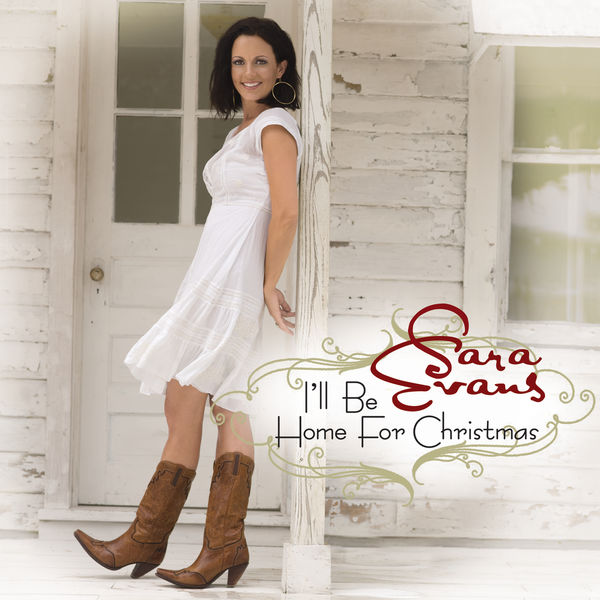 I Ll Be Home For Christmas Quotes: Sara Evans – Télécharger Et