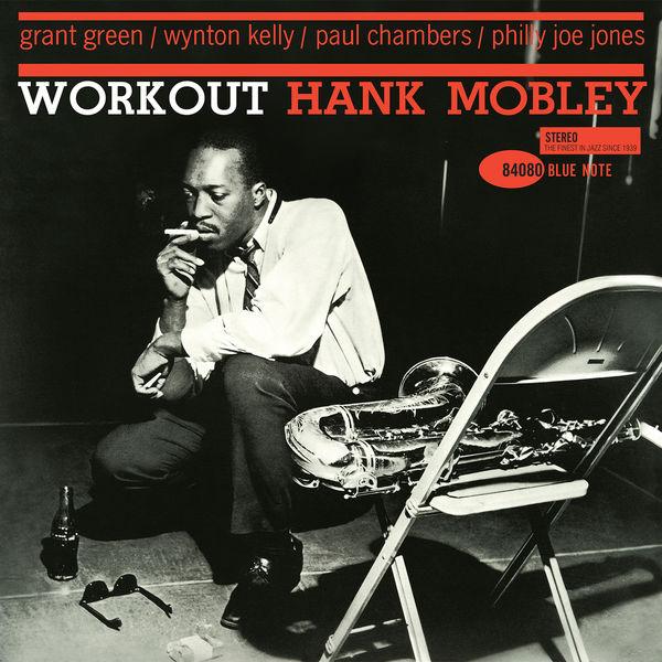 Hank Mobley - Workout