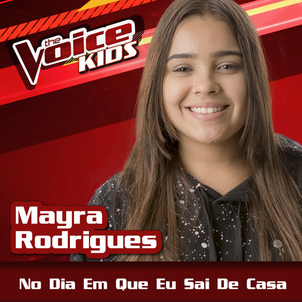 Album No Dia Em Que Eu Sai De Casa Mayra Rodrigues Qobuz Download And Streaming In High Quality