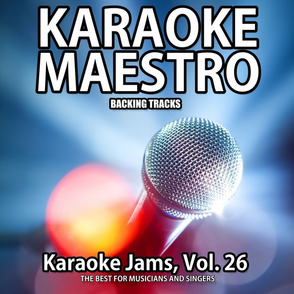 Tommy Melody - Karaoke Jams, Vol. 26