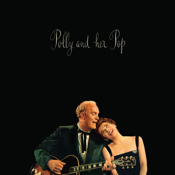 Polly Bergen - Polly & Her Pop