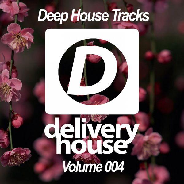 Deep house tracks volume 004 various artists for Deep house bands