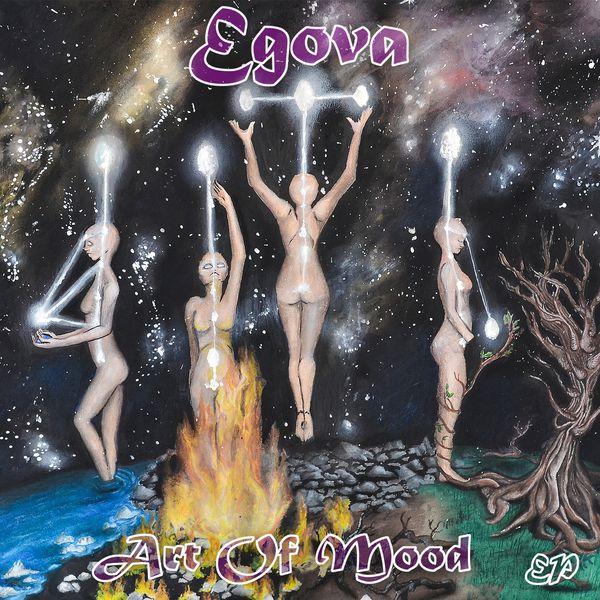 Egova - Art of Mood