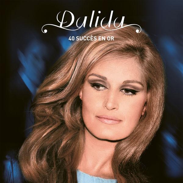 Dalida - 40 Succès En Or