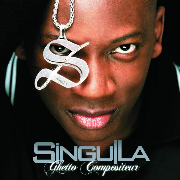 singuila album ghetto compositeur