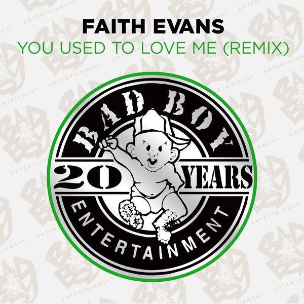 Faith evans you gets no love (enigma dubz remix) [free download.