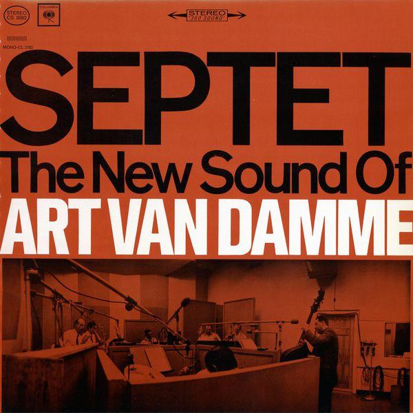 Art van Damme - Septet!