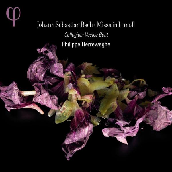 Philippe Herreweghe - Bach: Missa in h-moll