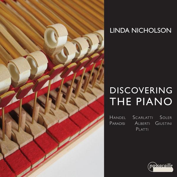 Antonio Soler|Discovering the piano (Handel, Scarlatti, Soler, Platti...)