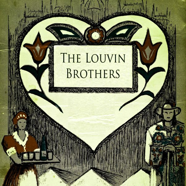 The Louvin Brothers - Favourite Dish