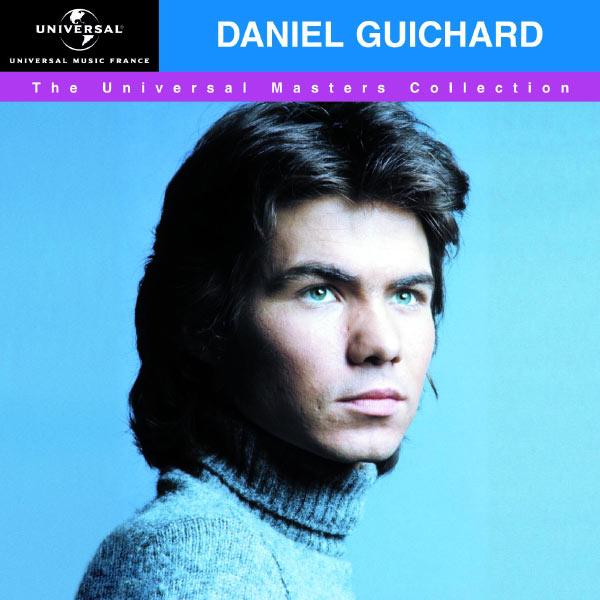 Daniel Guichard - Universal Master