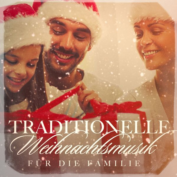 traditionelle weihnachtsmusik f r die familie. Black Bedroom Furniture Sets. Home Design Ideas