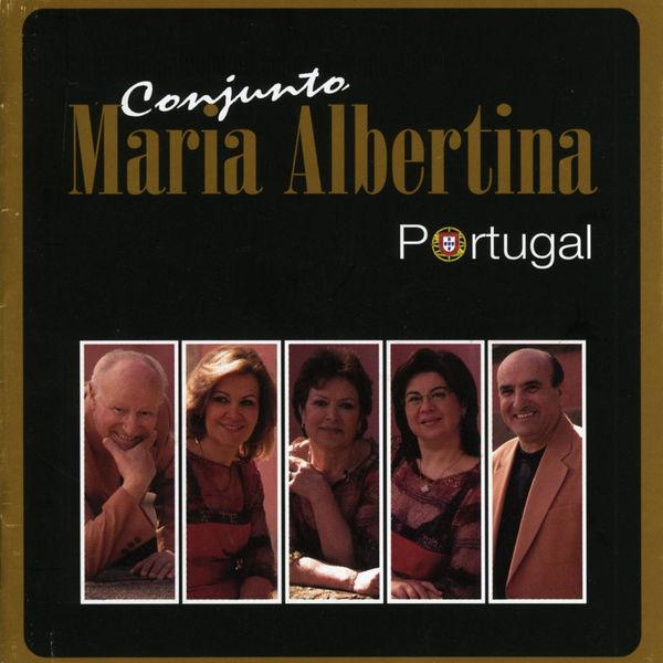 Conjunto Maria Albertina Os Velhos Dão Que Falar