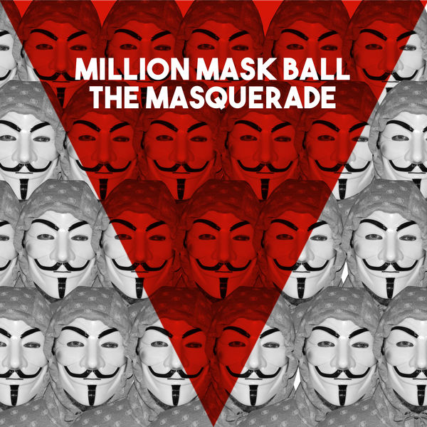 Vienna Volksoper Orchestra - Million Mask Ball: The Masquerade