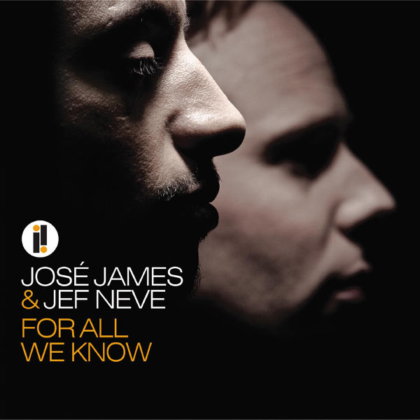 José James - For All We Know